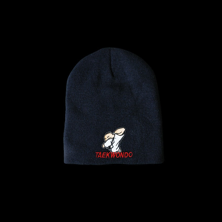 DYNAMIC- WINTER BEANIE- FLYING SIDE KICK