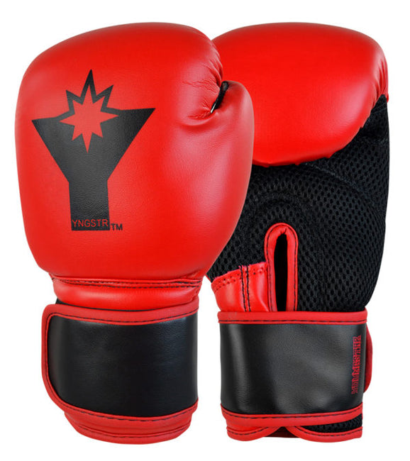 Combat Corner Youngstar 6oz. Youth Boxing Gloves-1