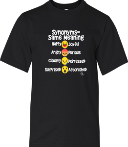 Synonyms Youth Tee