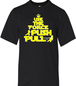Use the Force Youth Tee
