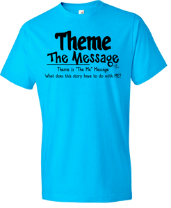 Teaching Theme Tee