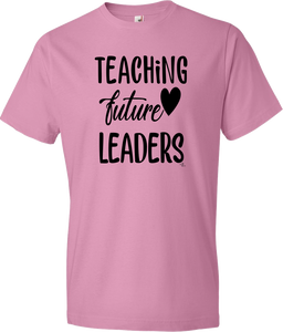Teaching Future Leaders Tee