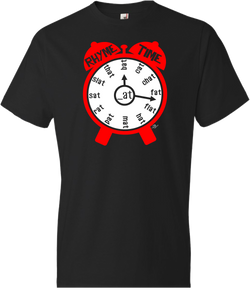 NEW! Rhyme Time Tee