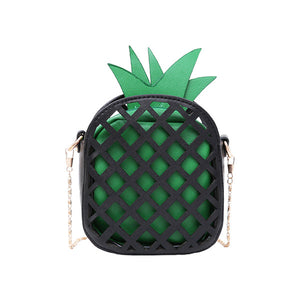 Siena Pineapple - Green & Black - Venic-Eyewear