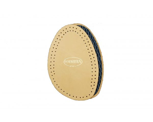 Coimbra Half Classic Leather Insole