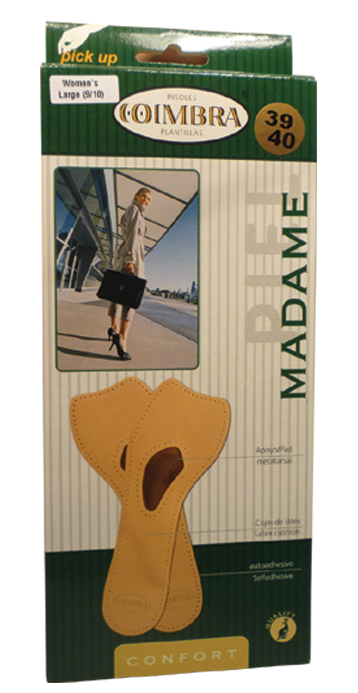 Coimbra Madame Cushion Inlay