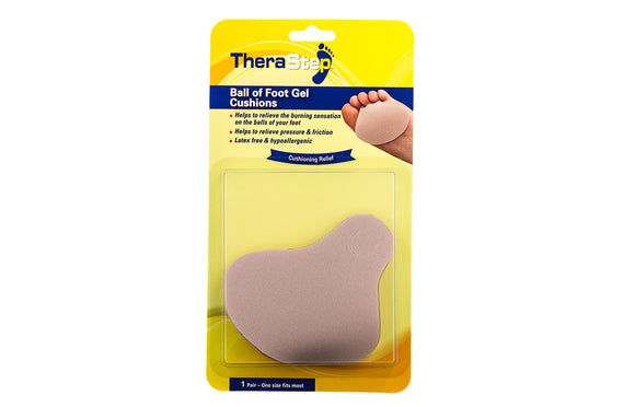 Therastep Gell Ball of Foot Cushion