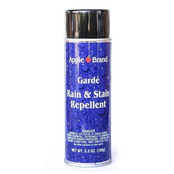 Apple Brand Garde' Rain & Stain Repellent 5.5 oz.