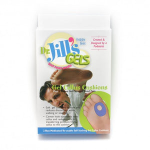 Dr. Jill's Gels Gel Callus Cushion