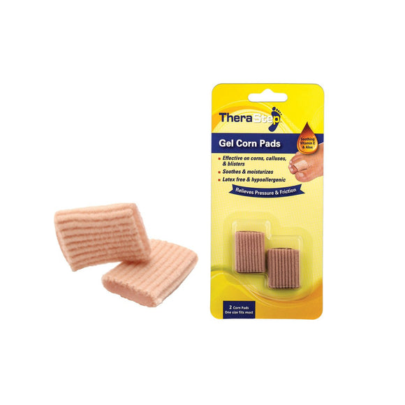 Therastep Gel Corn Pads