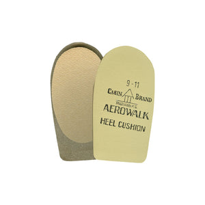 J.T. Foote Aerowalk Heel Cushion