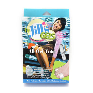Dr. Jill's Gels All Gel Tube
