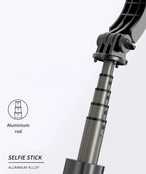 Sokudo™ 3-In-1 Gimbal Camera Stabilizer For Phone - iPhone And Android is made for the storyteller in all of us. Whatever your passion, wherever your destination, and whenever you feel inspired, capture moments with cinematic movement and incredible ease.