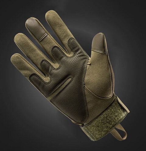 SenGloves™ Hard Knuckle Tactical Combat Military Gloves are designed with ergonomic cushions on your knuckles to absorb any blow and easily break through anything.