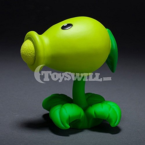 Toyswill® Plants vs Zombies Peashooter Popper