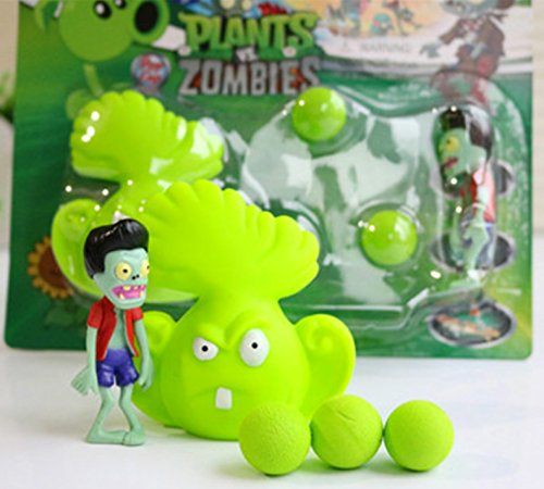 Plants Vs Zombies: Punching Batchoy
