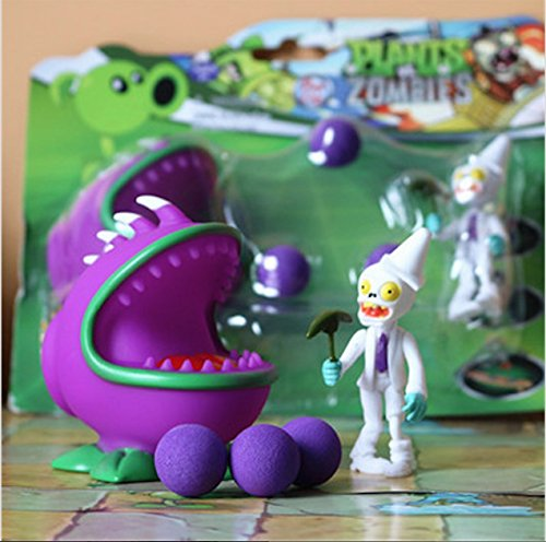 Plants vs Zombies: Chomper