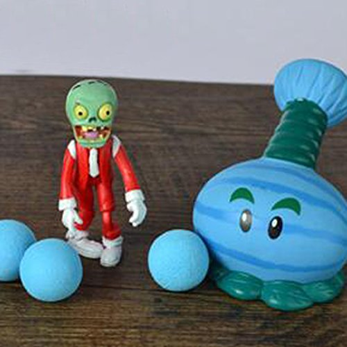 Toyswill Plants VS Zombies Winter Melon Shooter Toys on Sale