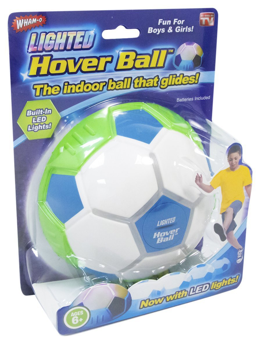 Ball -TV new HOVER BALL mini electric suspension air football ind...