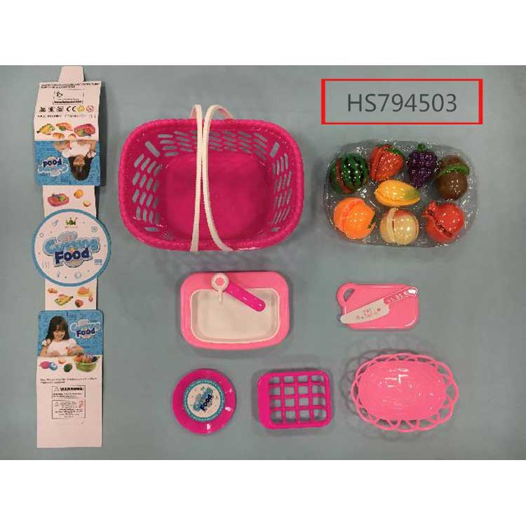 Fruit Set, Yawltoys
