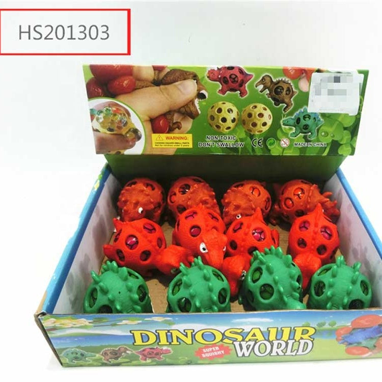 HS201303 Yawltoys, Small dinosaurs toy sets