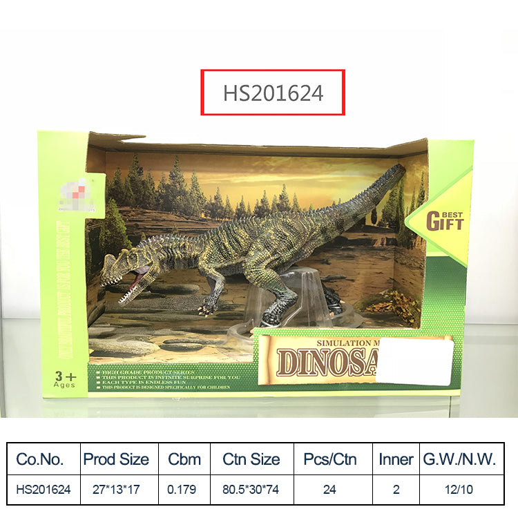 HS201624, Yawltoys,Educational Toys Dinosaurs Sale Animal Model Toy