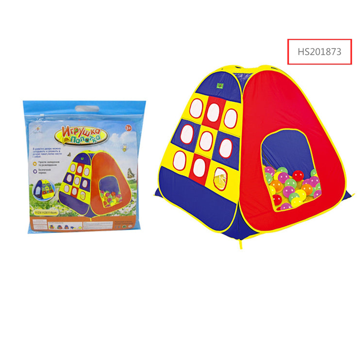 HS201873, Yawltoys,Children Play tent Toy Playhouse Kids Tent for Gift