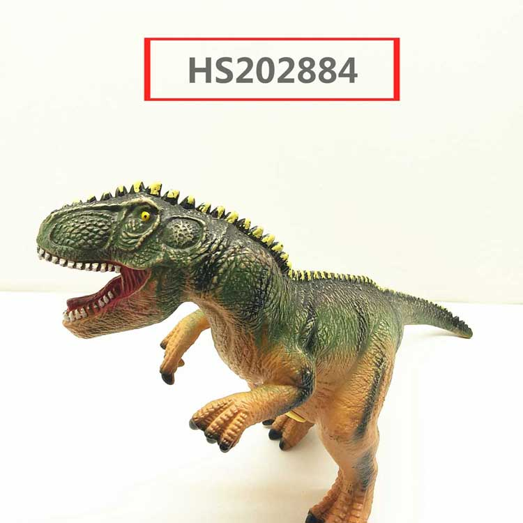 HS202884, Yawltoys, Soft dinosaur for kids, Educational toy