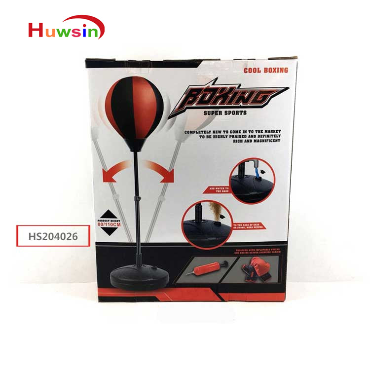 HS204026, Yawltoys, Cool boxing set, Sport toy