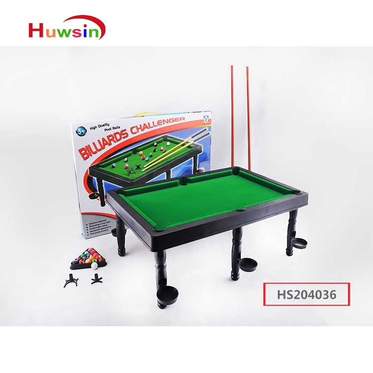 HS204036, Yawltoys, Pool ball set,billiards challenger, Sport play set