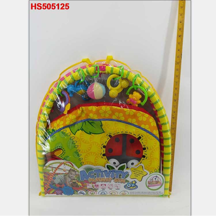 HS505125, Yawltoys, Crawling Mat Baby Knitted Blanket For Kids Children Blanket