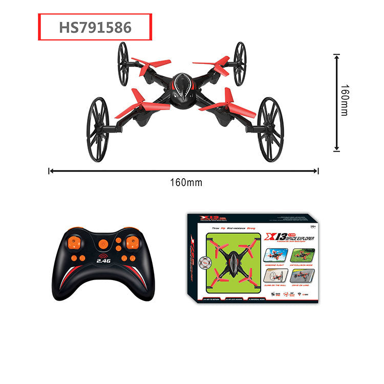 HS791586, Yawltoys, New design camera with HD drone toys