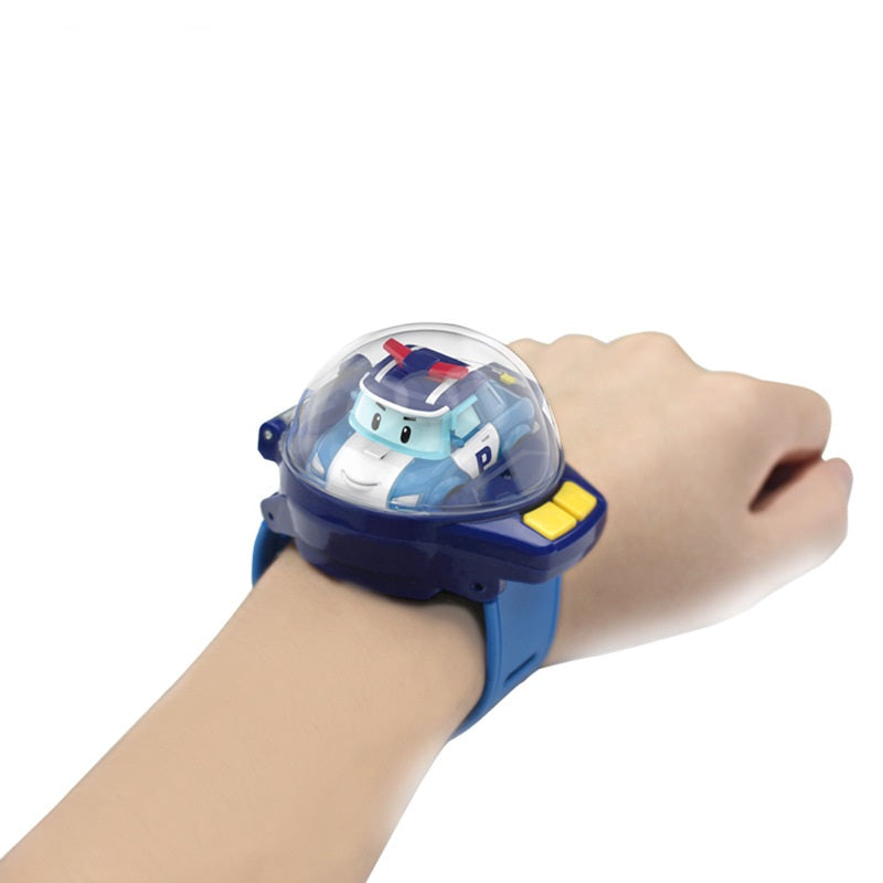 Creative birthday gift _ people watch trill toys Perot Pakistan p...