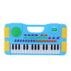 Mini Multifunction 31 Keys Electronic Keyboard Piano Music Toy Educational Cartoon Electone Gift for Children Babies Beginners