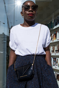 Women In Mouret – Funmi Fetto Interview