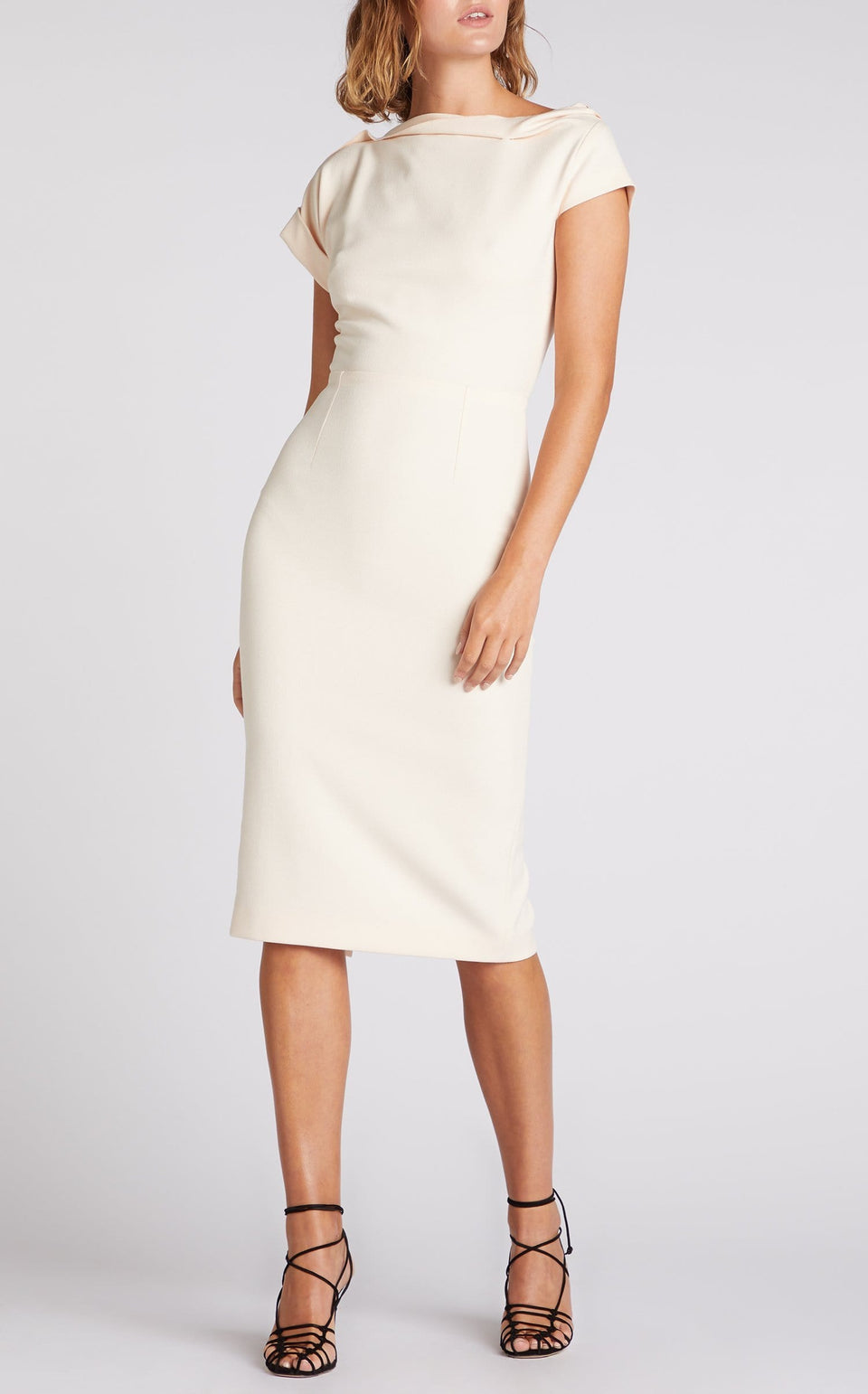 Brenin Dress