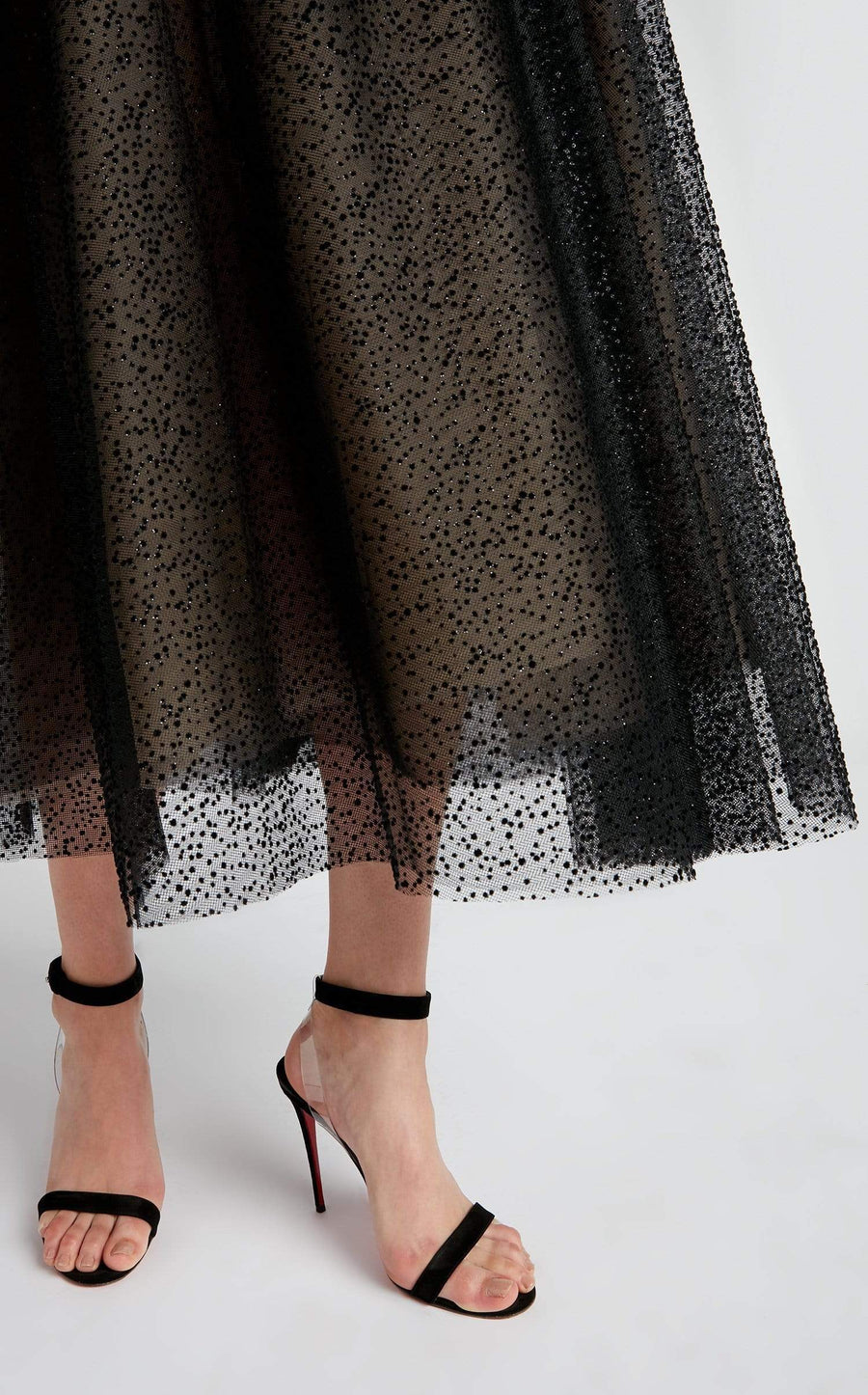 Mulligan Skirt In Black from Roland Mouret