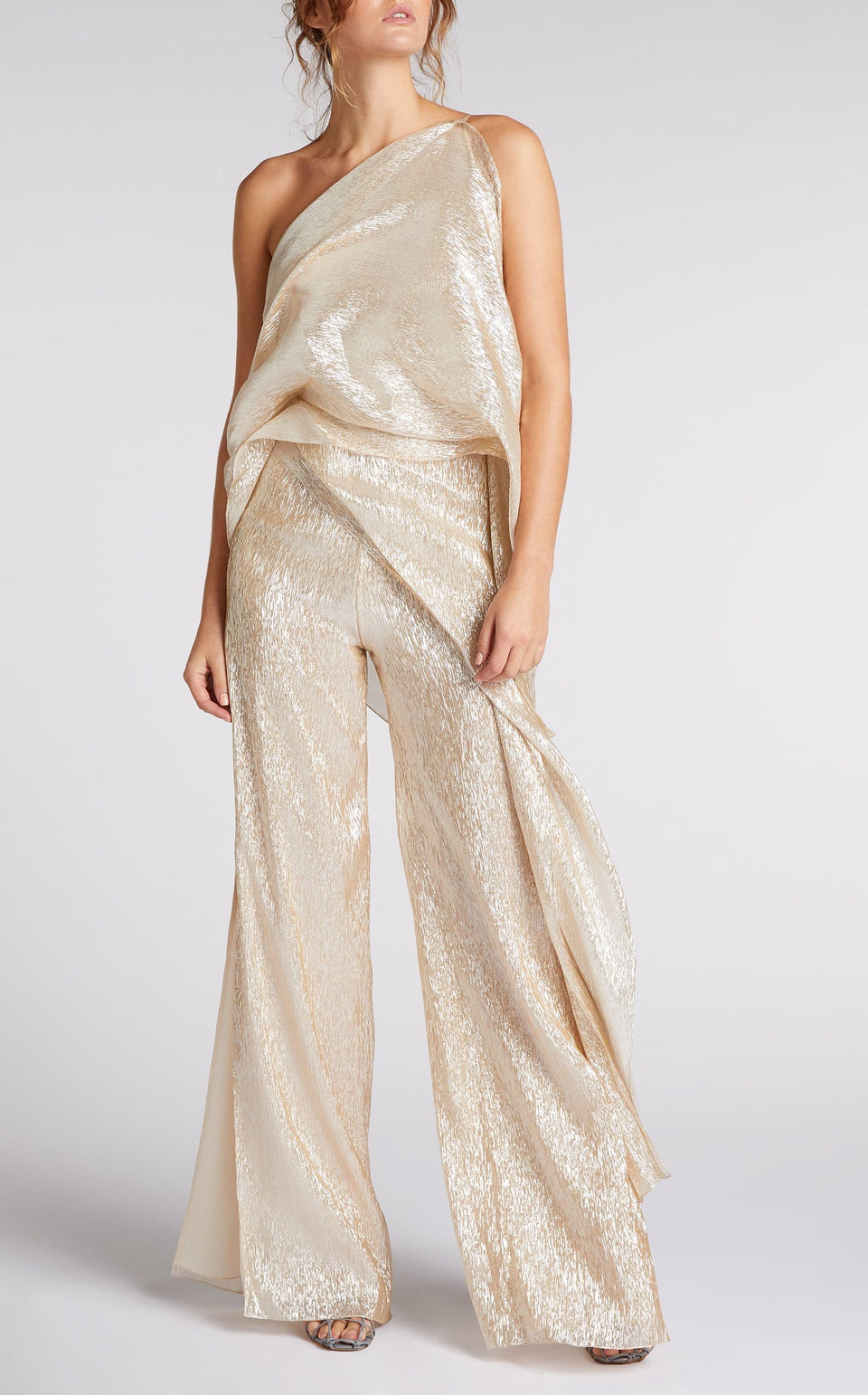 Nettleton Jumpsuit