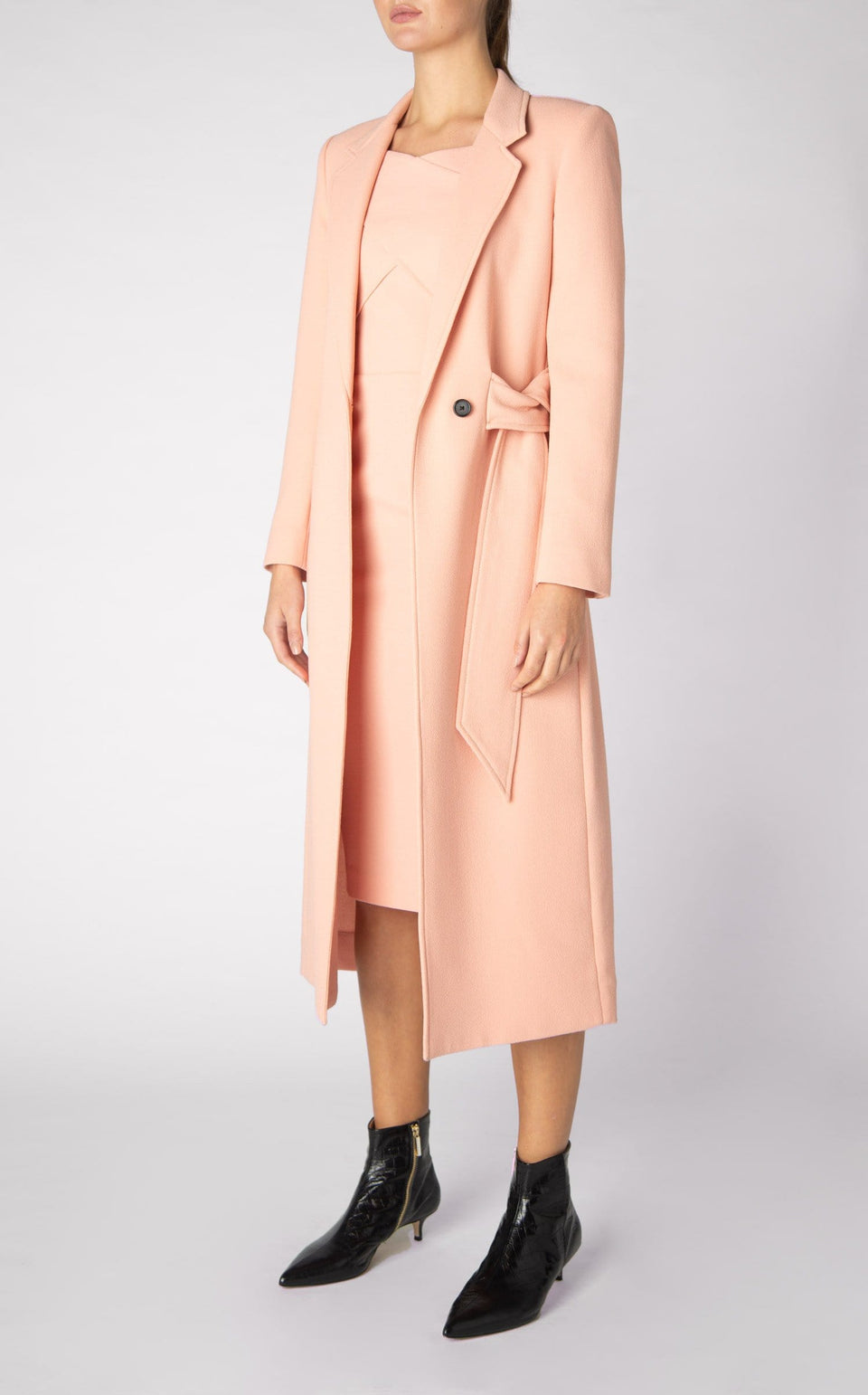Selwood Coat