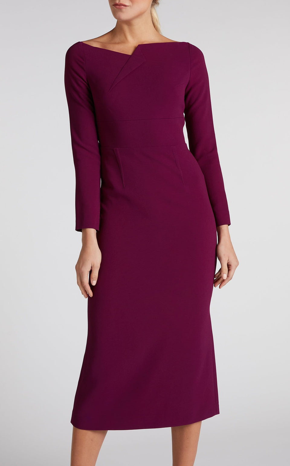 Romolo Dress