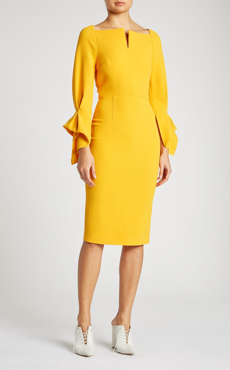 Rosslare Dress