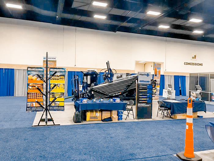 Underground Construction Technology 2019 Trade-Show