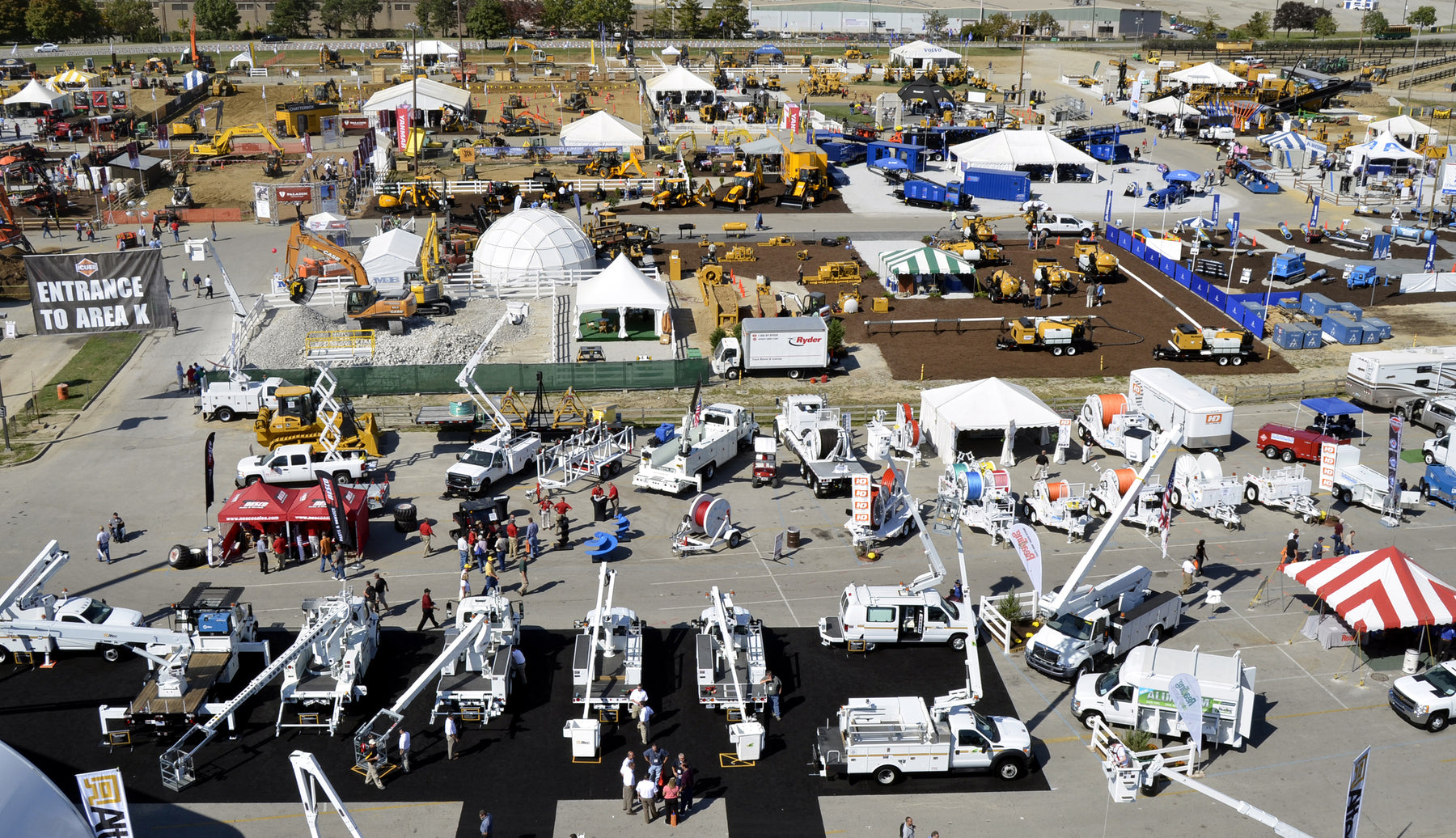 Join Us at ICUEE 2019