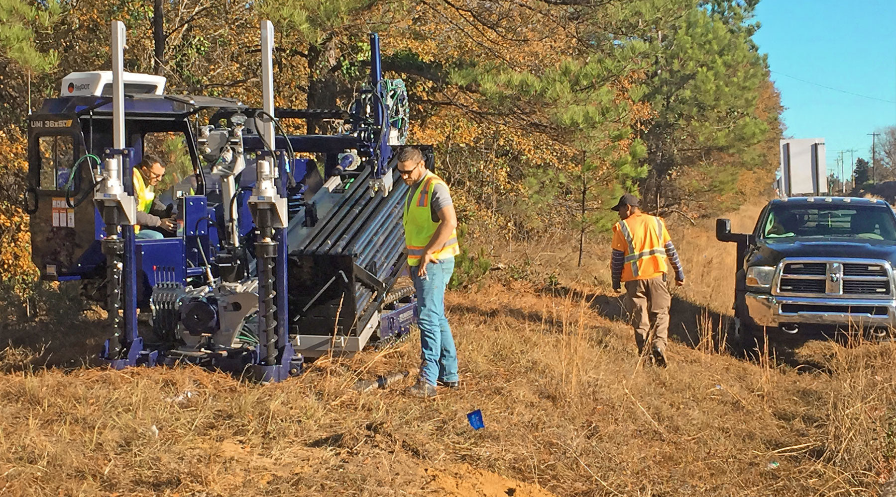 The Global Horizontal Directional Drilling Market Overview and Forecast