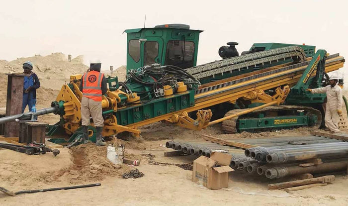 UNI 250x400 Directional Drill in Kuwait