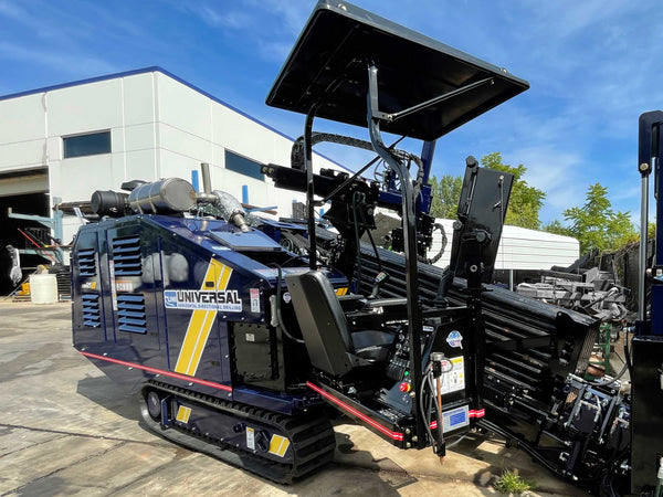 Directional Drill with Canopy UNI 25
