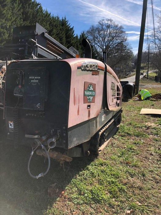 2010 Ditch Witch JT-30200M1