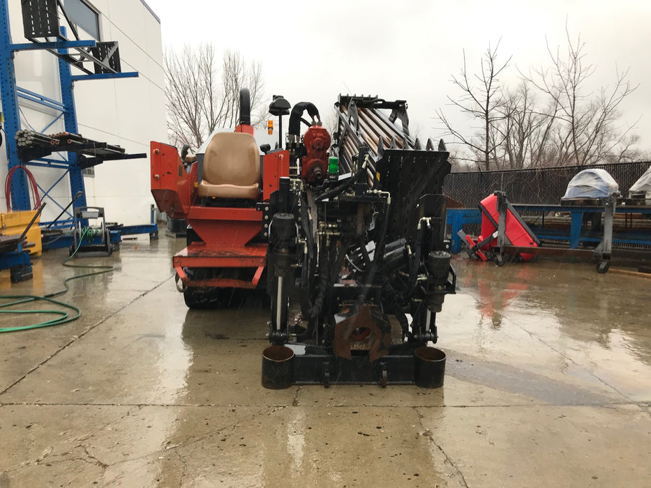 2015 Ditch Witch JT-25