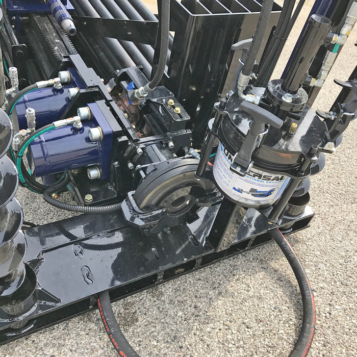 UNI 15x22 Directional Drill