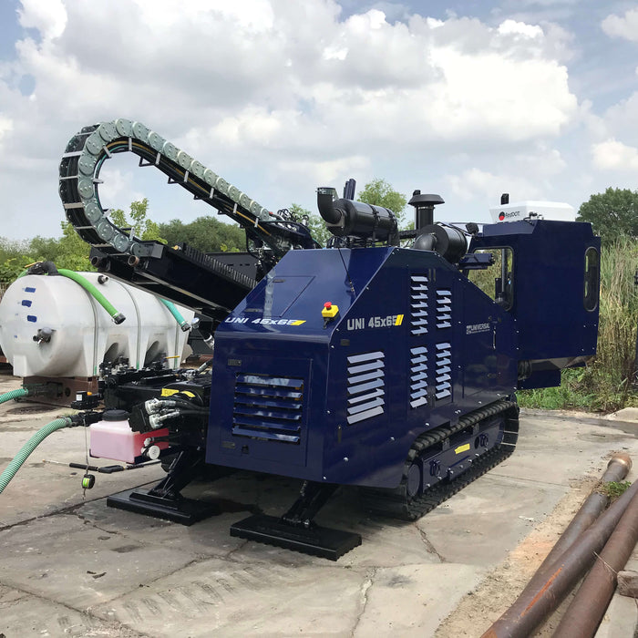 UNI 45x65 SIII Directional Drill
